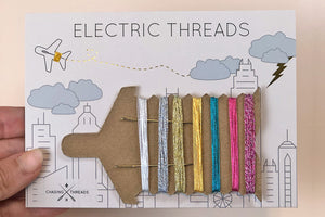 Electric Threads