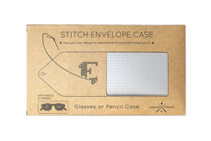 Stitch Pencil Case / Glasses Holder