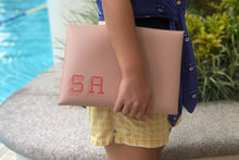 Stitch Laptop Sleeve - Pink
