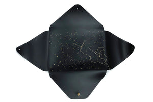Stitch Star Sign Envelope Pouch