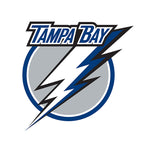 NHL Tampa Bay Lightning Edible Image Cake Topper