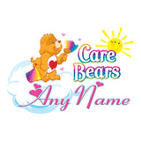Care Bears Personalized T-Shirt