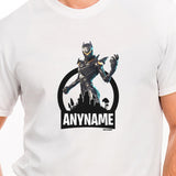 Fortnite Oblivion Character Skin T-Shirt Personalized with Your Custom Name
