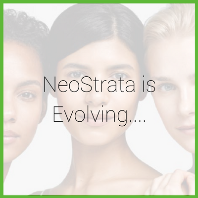 NeoStrata® is Evolving…
