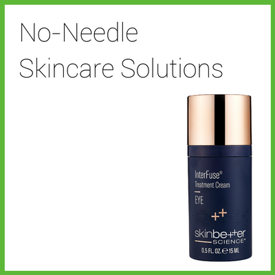 No-Needle Skincare Solutions with SkinBetter Science