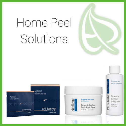 Home Peel Solutions with AestheticSource