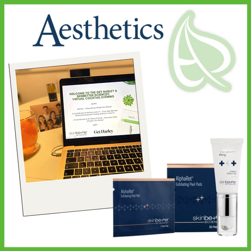 AestheticSource and SkinBetter in Aesthetics