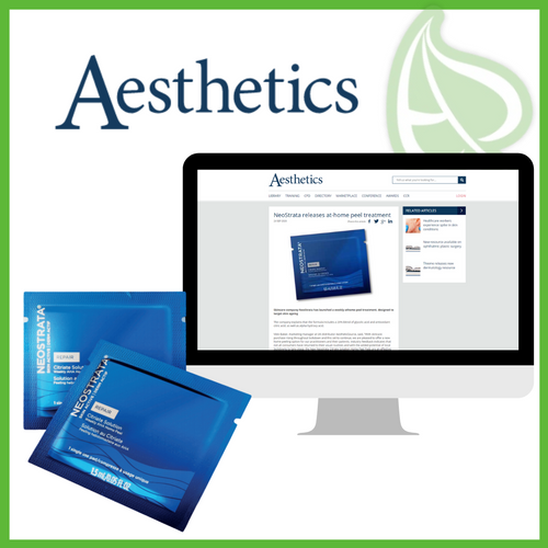 NeoStrata in Aesthetics Journal
