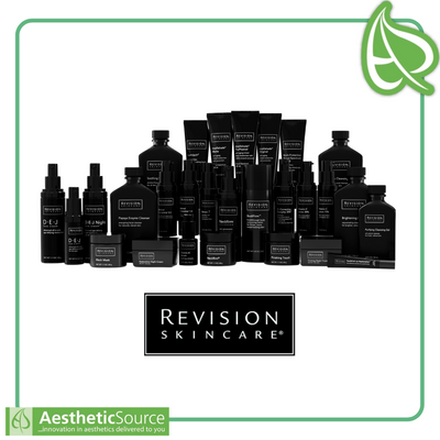 Revision Skincare Appoints AestheticSource Official UK & IRE Distribution Partner