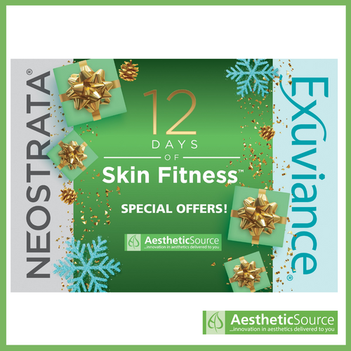 12 Days of Skin Fitness