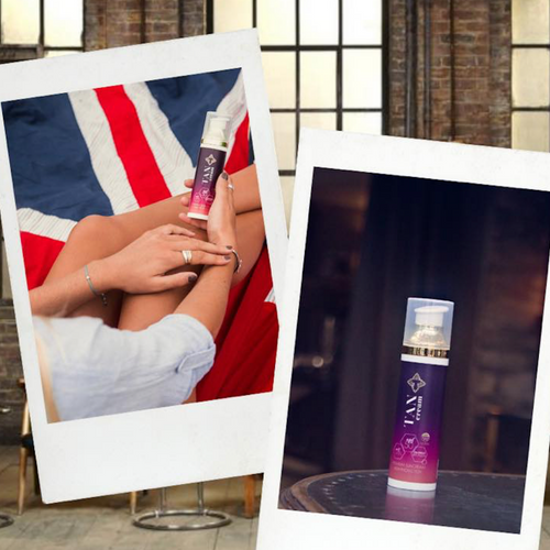 Tancream on Dragons' Den