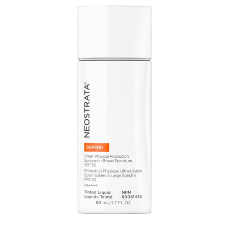 NeoStrata® Targeted Treatment Sheer Physical Protection SPF50