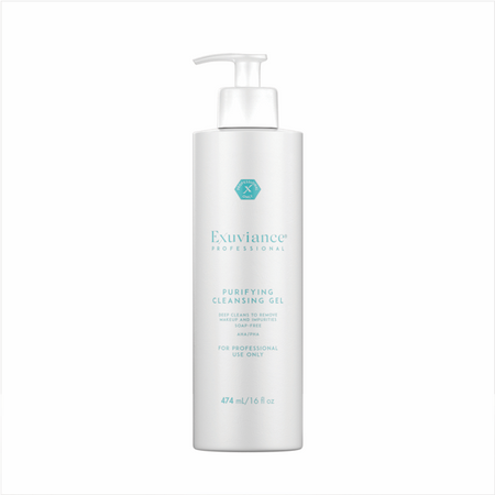 Exuviance® Professional Purifying Cleansing Gel (Dramming)