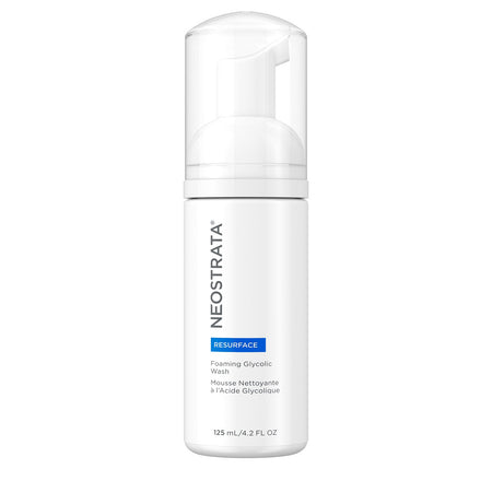 NEOSTRATA® Resurface Foaming Glycolic Wash