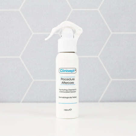 Clinisept+ Aftercare, 100ml
