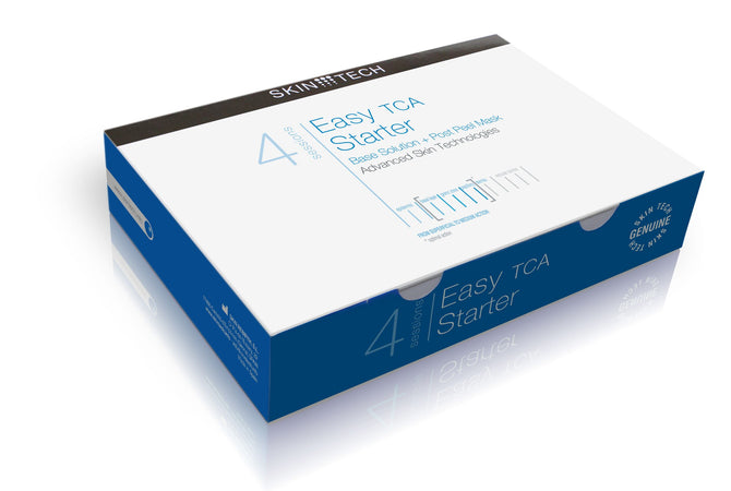 Skin Tech® Easy TCA Starter Kit CE