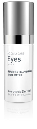 Aesthetic Dermal Daily Care EYES