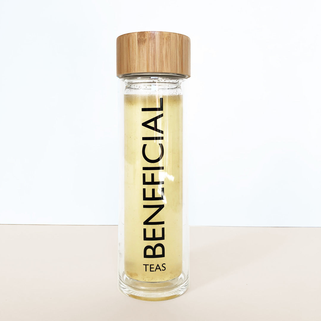 Beneteas - bouteille - thermos - 400 ml - packshot