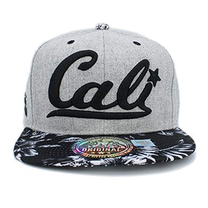 CALI with California MAP Snapback