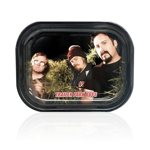 TPB Small Rolling Trays