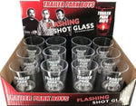Free Shot Glass Black Friday