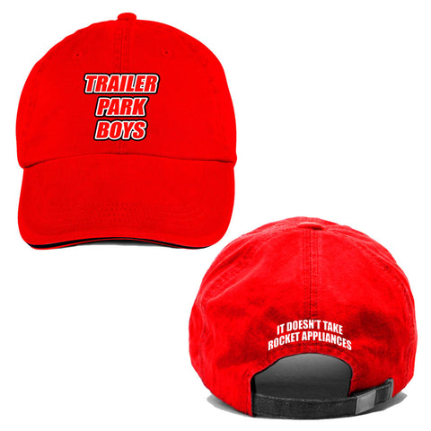 Rocket Appliances Baseball Cap