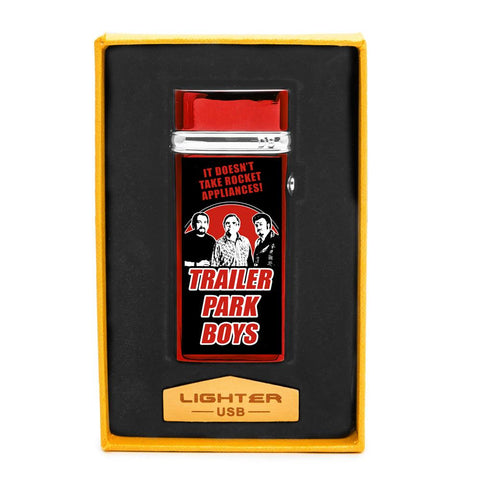 Rocket Appliances Plasma Lighter