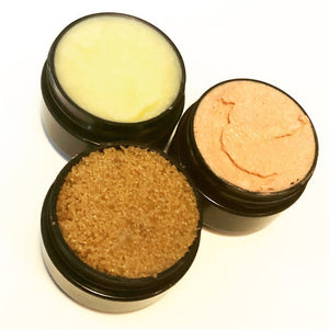 Mini Organic Skincare Products for Travel/ Sampling  - Organic Skin Shop