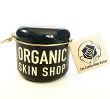 Load image into Gallery viewer, Zen Cookie Organic Body Butter  - Organic Skin Shop