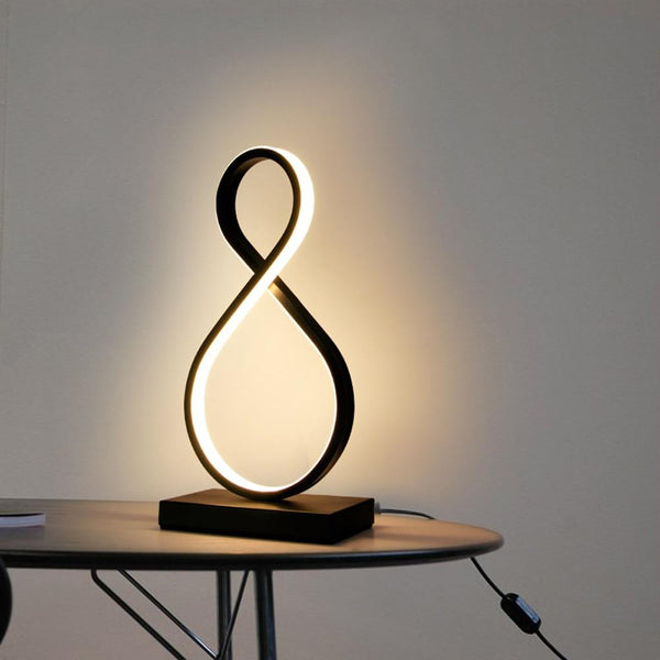 Modern LED Table Lamps