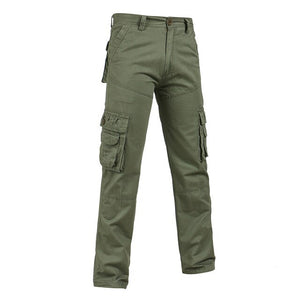 Mens Cargo Pants Overalls Pantalones Military Tactical Baggy Camouflage Work Trousers Army Sweatpants Pants for Men Plus Size