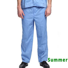 Work Clothes Pants Men Casual Straight Loose Baggy Trousers for Spring Summer Autumn Cotton Pants Plus Size