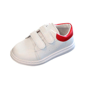 Kids Sneakers Children's shoes casual Solid Sneaker Child Girls Boys Toddler Casual Sport White Shoes drop shipping shoes