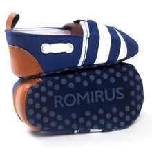 ROMIRUS  Baby Toddler Soft Sole Leather Shoes Infant Boy Girl Toddler Shoes
