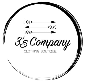 3's Company Clothing Boutique