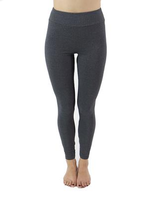 Grace & Lace Live-in Leggings ~Charcoal