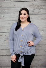 Load image into Gallery viewer, Ultra-Soft Button Down - Lavender - SALE! *up to 3x*