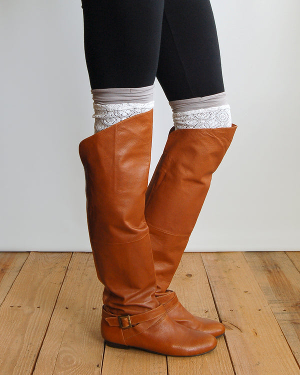 Grace & Lace London Boot Cuffs - SALE!