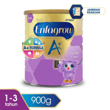 Enfagrow A+ Gentle Care Susu Tin - 900 g
