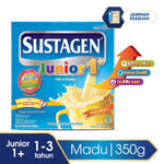 Sustagen Junior Madu Box - 350 g