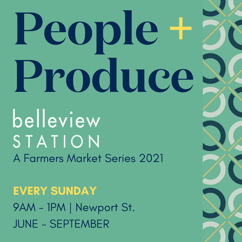 People + Produce at Belleview Station, 5280Holistics Events