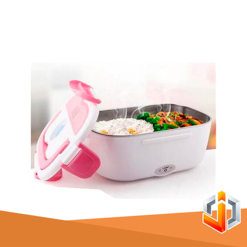 PORTABLE LUNCH BOX HEATER