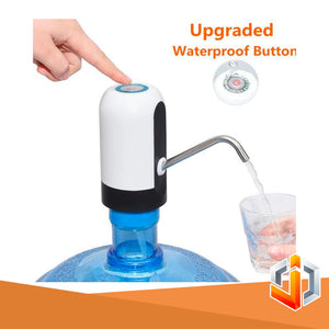 USB Automatic Water Dispenser