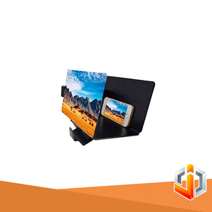 3D PHONE SCREEN ENLARGER (BUY ONE GET 1)