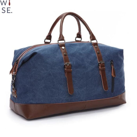Image of Overnighter - Blue