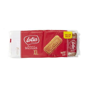 Lotus The Original Spéculoos XL 12x25 gr