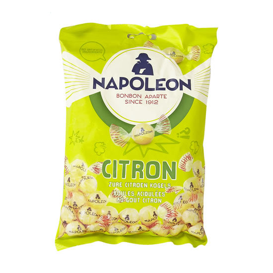 Napoleon Lemon 350 gr
