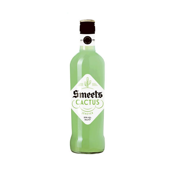Smeets Cactus Genever 20% vol 700 ml