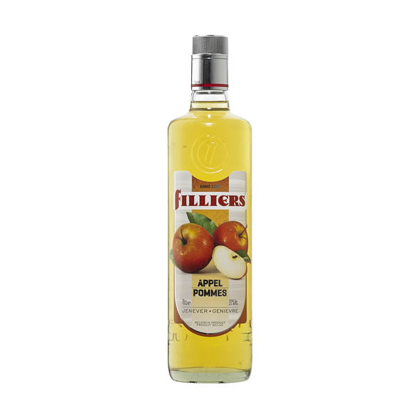 Filliers Apple Genever 20% vol 700 ml