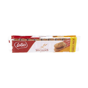 Lotus The Original Spéculoos With 6 Cereals 450 gr